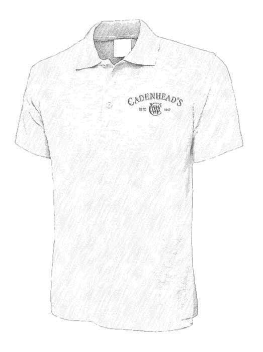 Cadenhead Polo Shirt